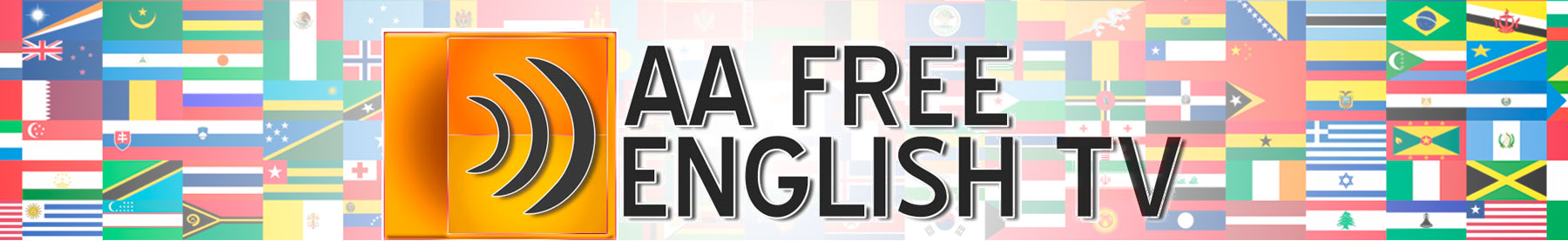 AA Free English TV