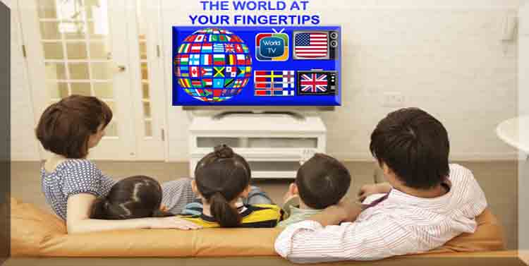 IPTV UK TV BLOCKED – AA Free English TV