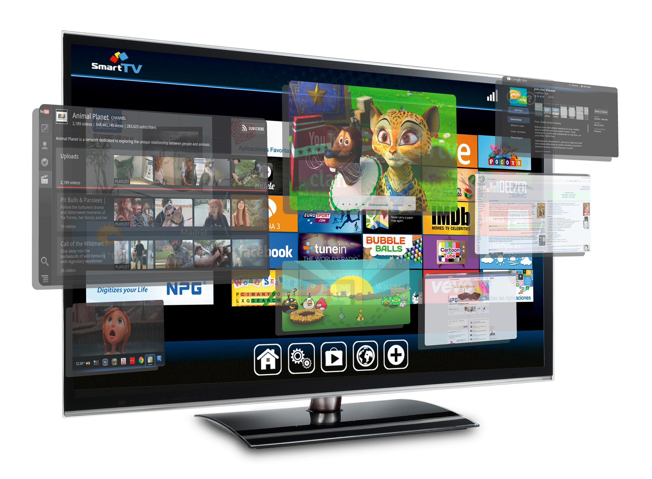 SmartTVcubos