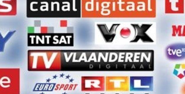 Dutch Tv Spain